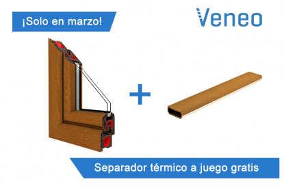 Separador térmico gratis