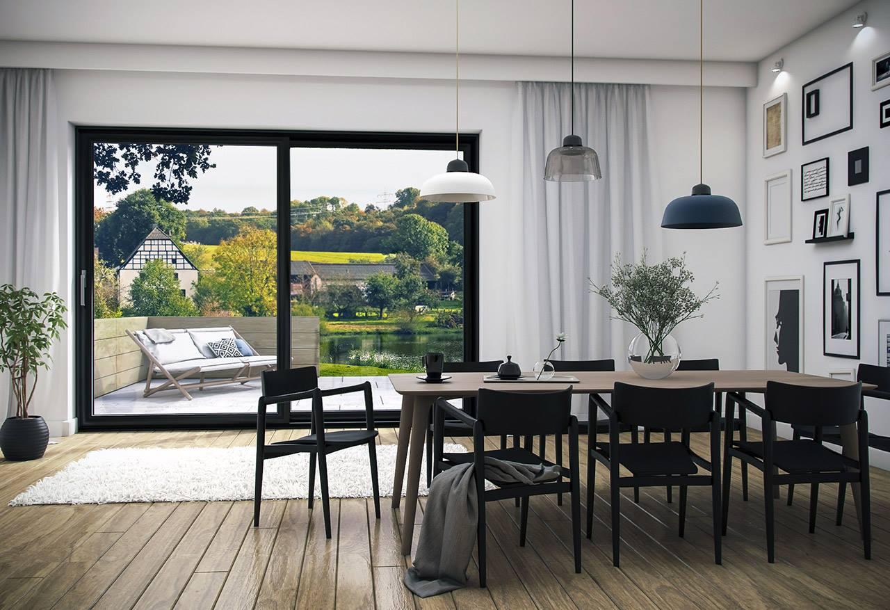 por qué elegir las ventanas de PVC